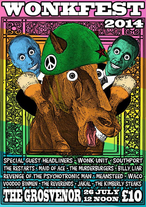 wonkfest 2014
