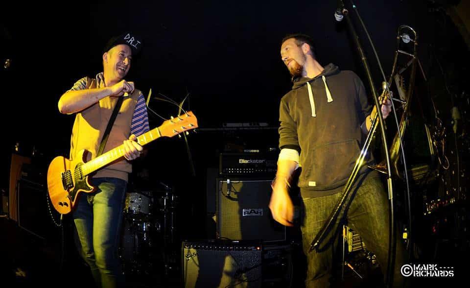 Wonk in Derby bone MR