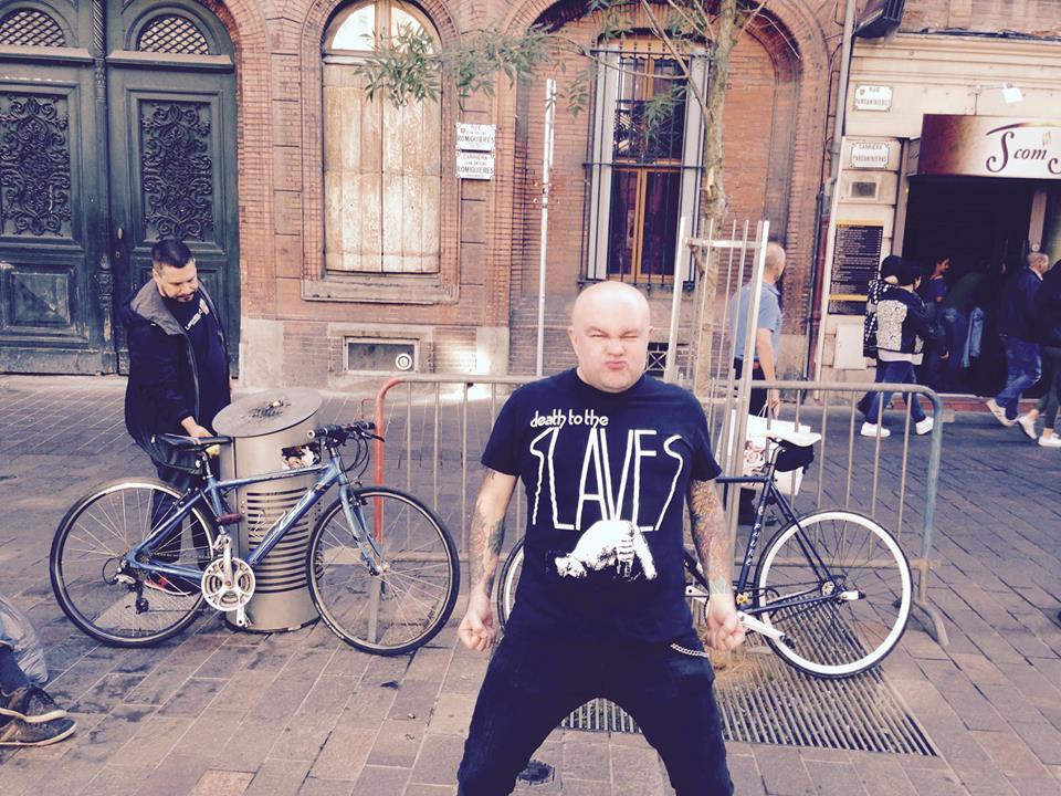 Dans le ruvolo eh Pwosion jabit du bicycle