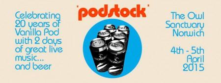 Podstock