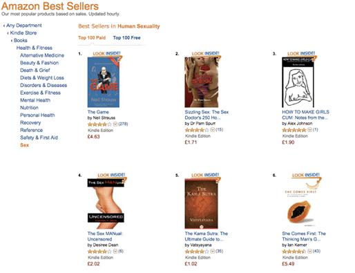 top 3 books