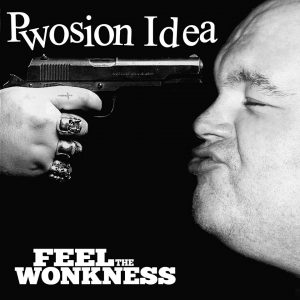 Feel the Wonkness cover