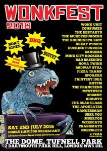 wonkfest 2016 poster lineup