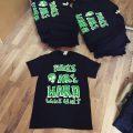 punks-are-hard-green-print