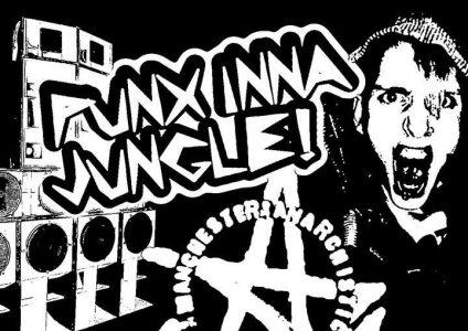 punx in a jungle