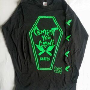 Cement Sweatshirt