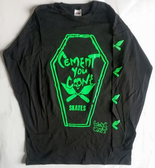 Cement Sweatshirt