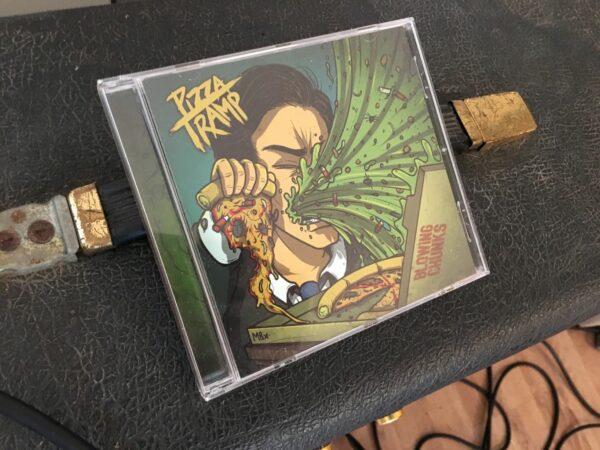 pizza tramp cd Blowing Chunks