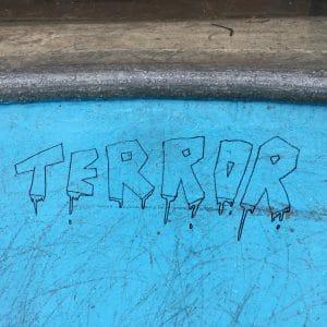 Wonk Unit Terror Album