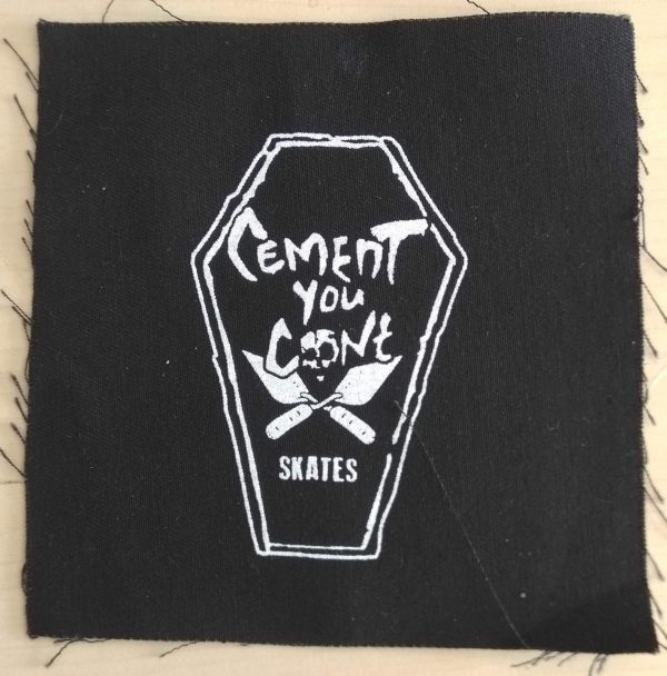 wonk patch cement