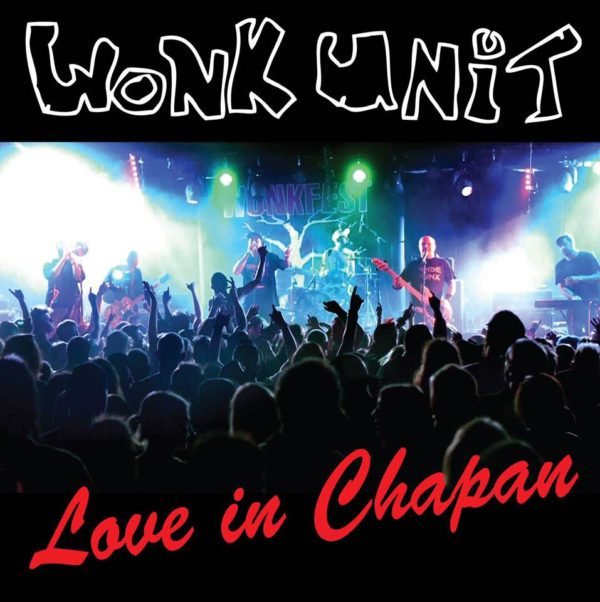 wonk unit live in chapan